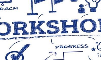 1º WORKSHOP FUNEL – ATIVIDADES DE LAZER 23/10/2021 E 24/10/2021 – 30/10/2021 E 31/10/2021 INSCRIÇÃO PARA PARTICIPAÇÃO DO 1º WORKSHOP DA FUNEL.